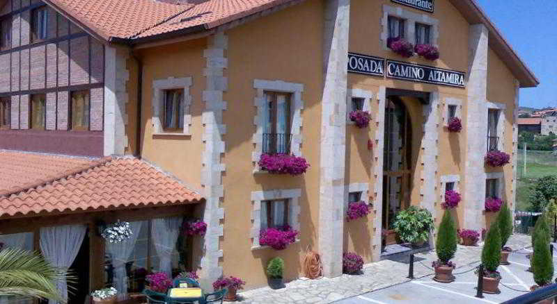 Fotos de Posada Camino De Altamira.