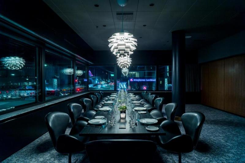 Restaurant Radisson Blu Royal Copenhagen