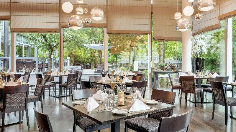 Restaurant Hilton Munich Park