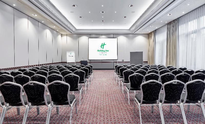 Conferences Holiday Inn Munich - City Centre
