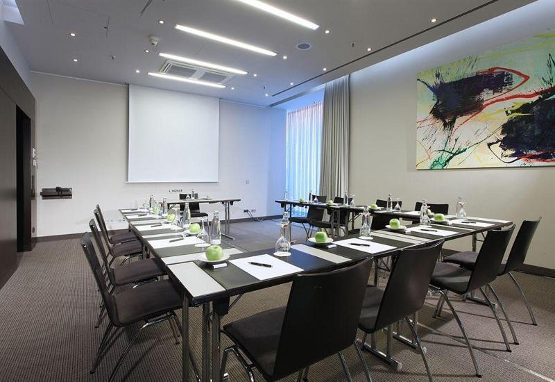 Conferences Lindner Hotel Am Ku\'damm