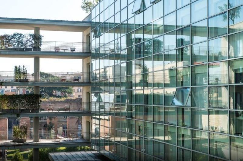 General view Radisson Blu Es Hotel
