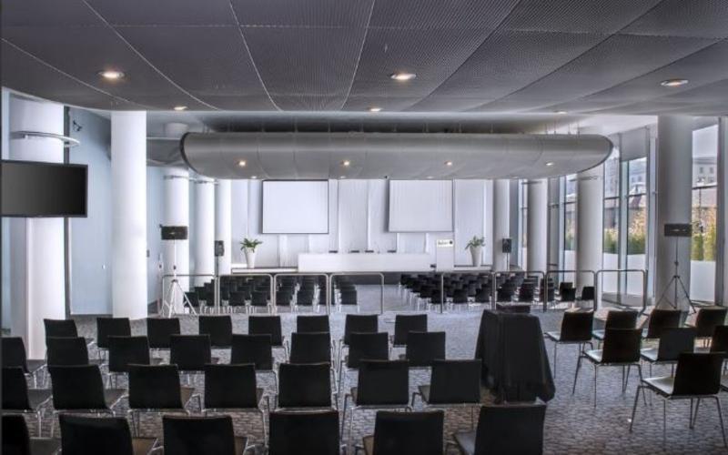 Conferences Radisson Blu Es Hotel