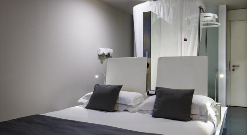 Room Radisson Blu Es Hotel