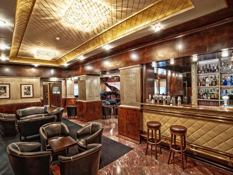 Bar Bauer Casanova
