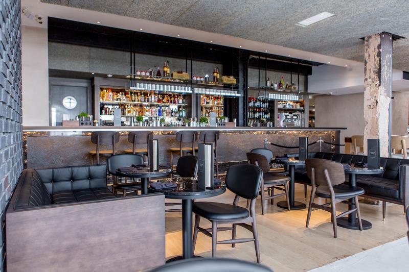 Radisson Blu Edwardian Mercer Street Hotel London