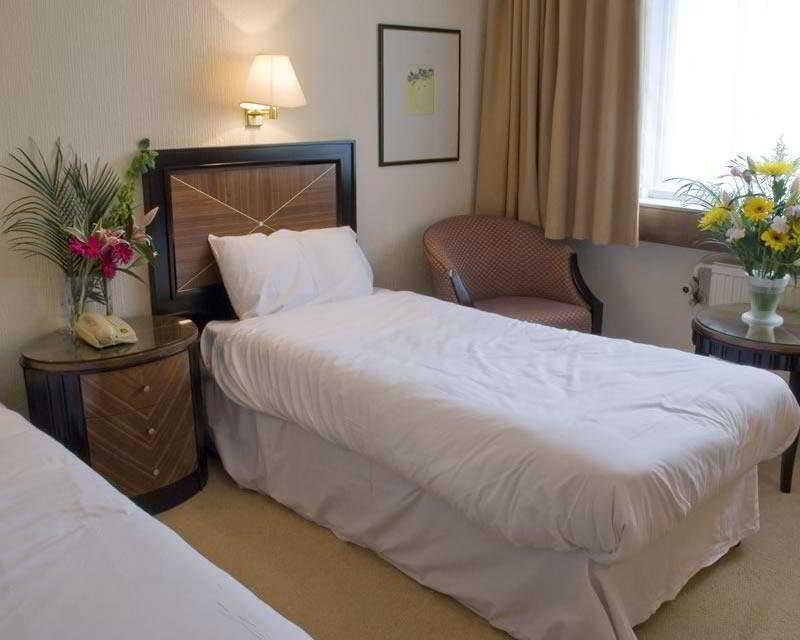 Room Britannia Hotel Manchester Airport