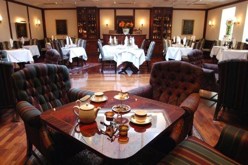 Restaurant Eurostars Montgomery