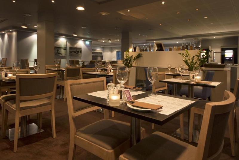 Restaurant Scandic Sjolyst