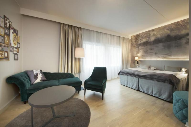 Room Scandic Sjolyst