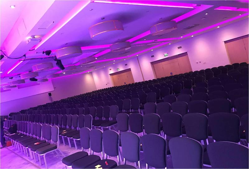 Conferences Holiday Inn Birmingham City Centre