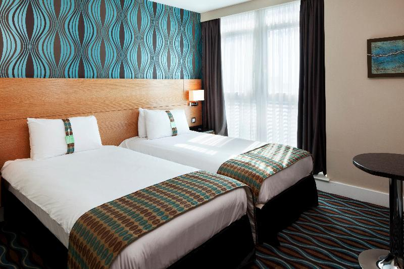 Room Holiday Inn Birmingham City Centre