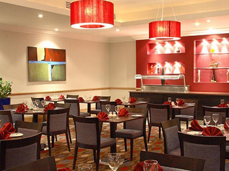 Restaurant Hallmark Hotel Birmingham