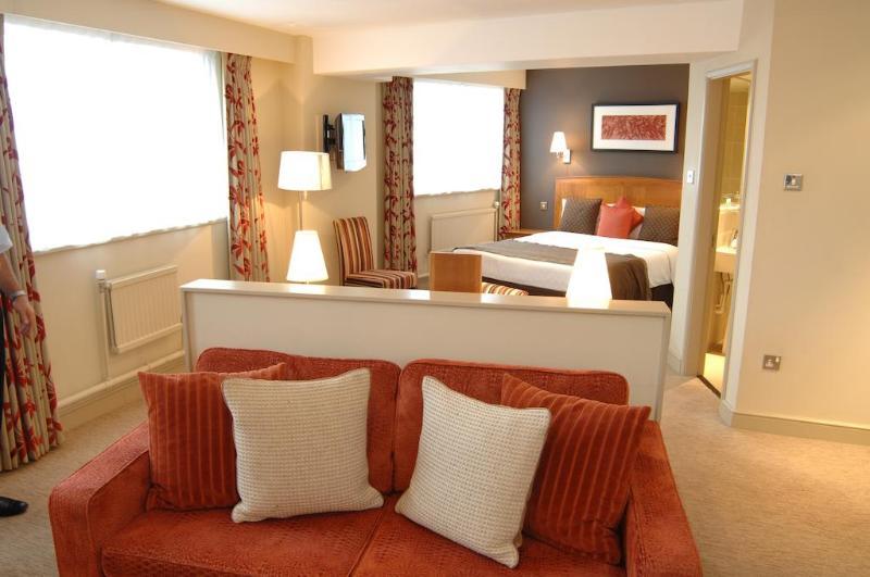 Room Hallmark Hotel Birmingham