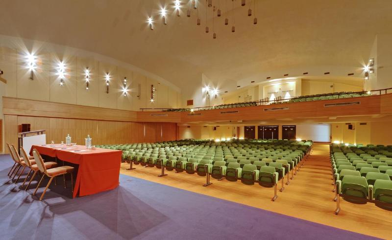 Conferences The Church Village