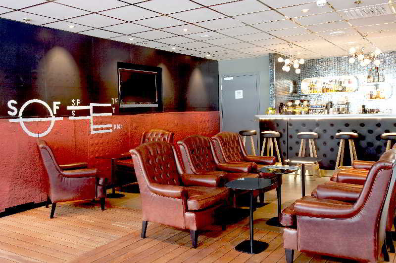 Bar Scandic Sjofartshotellet Stockholm