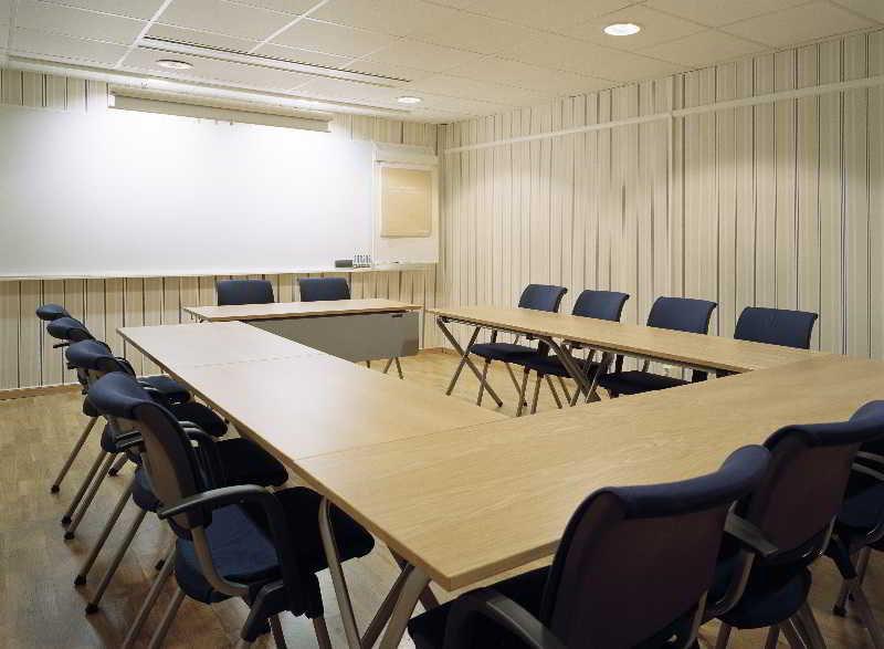 Conferences Scandic Sjofartshotellet Stockholm