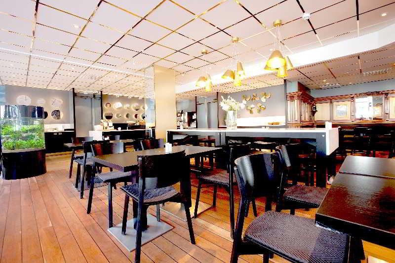 Restaurant Scandic Sjofartshotellet Stockholm
