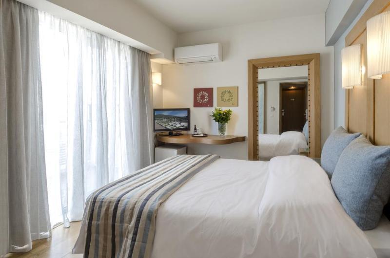 Room Hermes Hotel