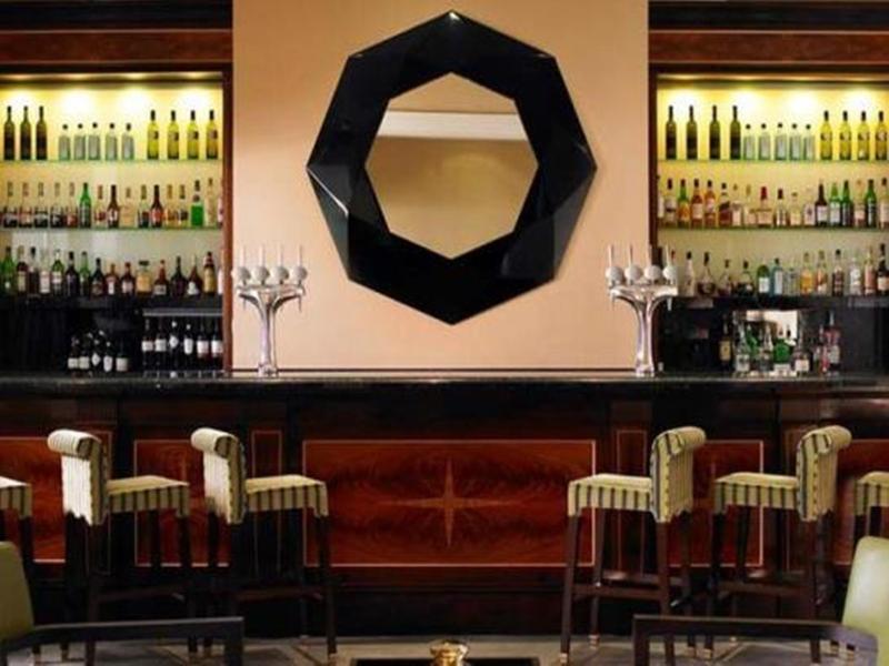 Bar Marriott Hotel Bournemouth