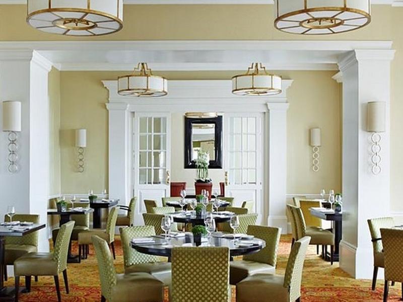 Restaurant Marriott Hotel Bournemouth