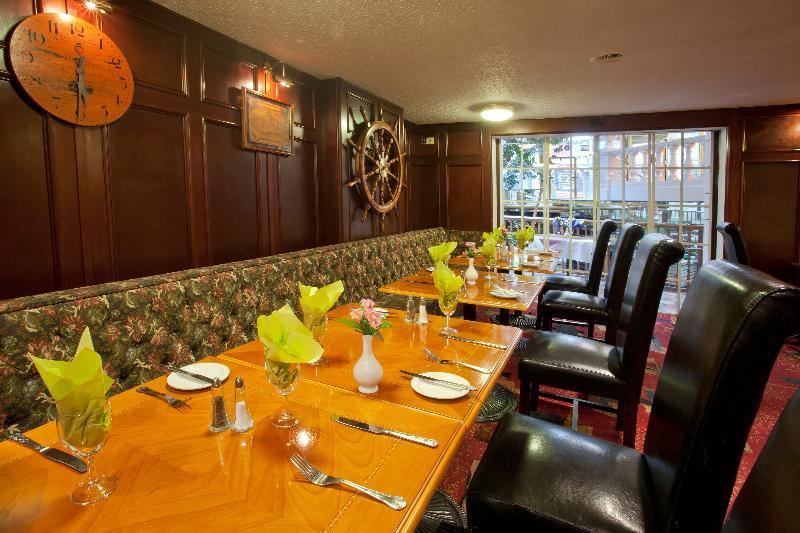 Restaurant Sachas Manchester