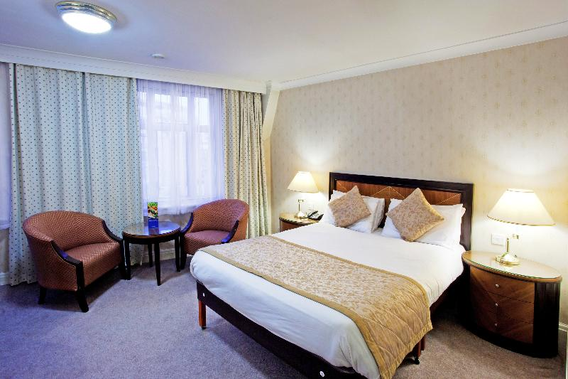 Room Sachas Manchester
