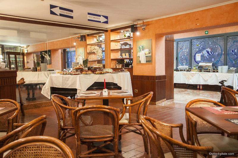 Restaurant La Pace