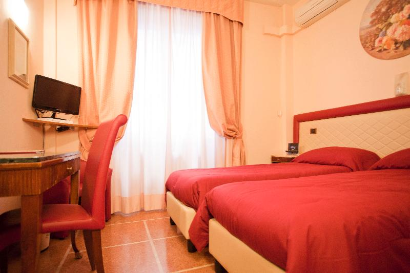Room La Pace