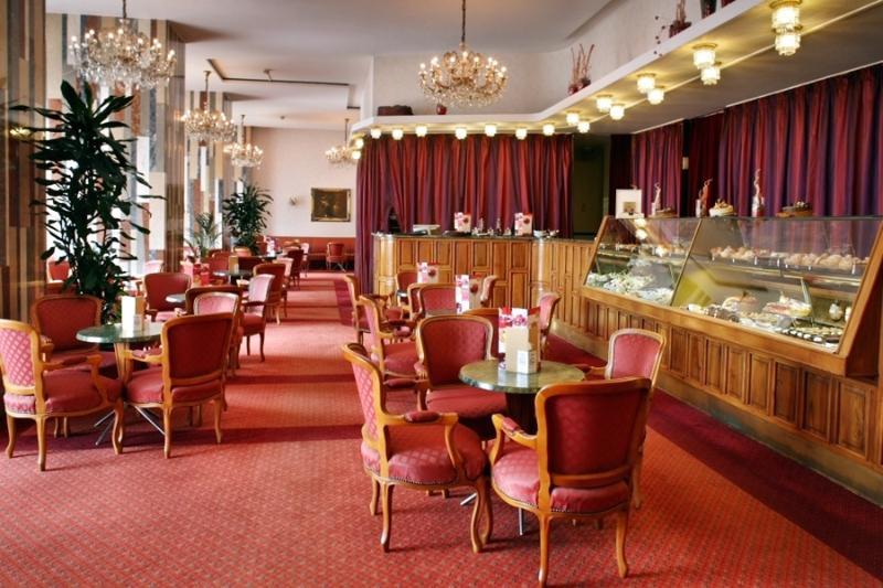 Bar Danubius Hotel Gellert