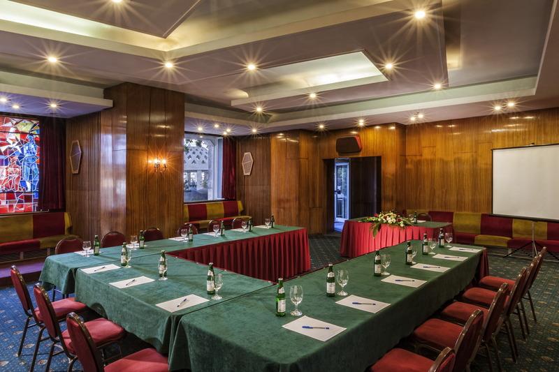 Conferences Danubius Hotel Gellert
