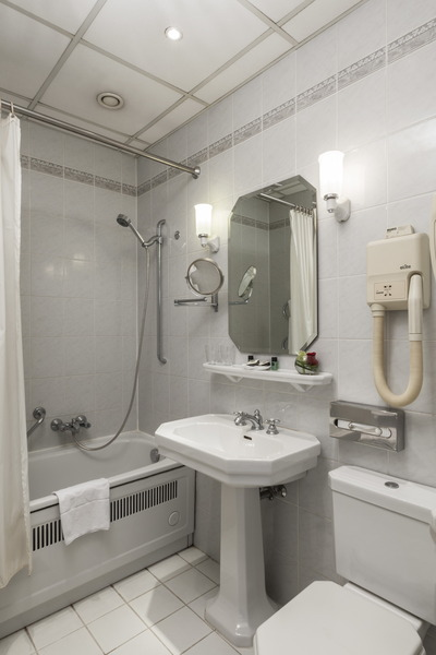 Room Danubius Hotel Gellert