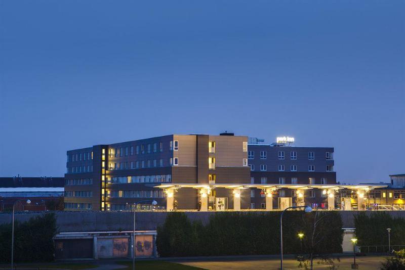 Antwerp Diamond - Hotel - 9