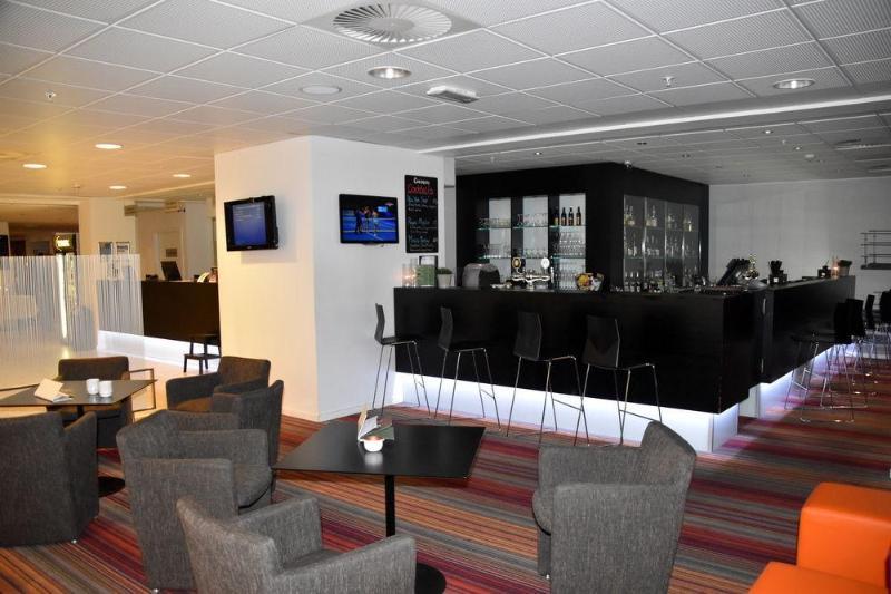 Antwerp Diamond - Bar - 4