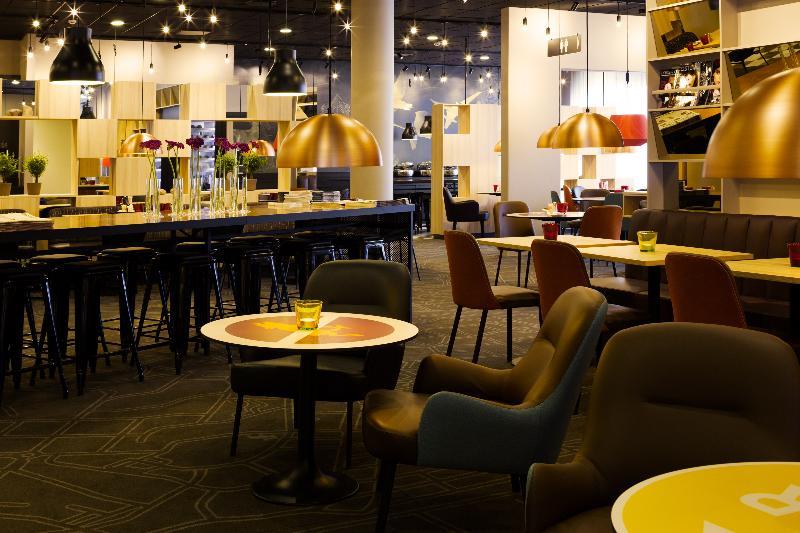 Restaurant Scandic Glostrup/copenhagen