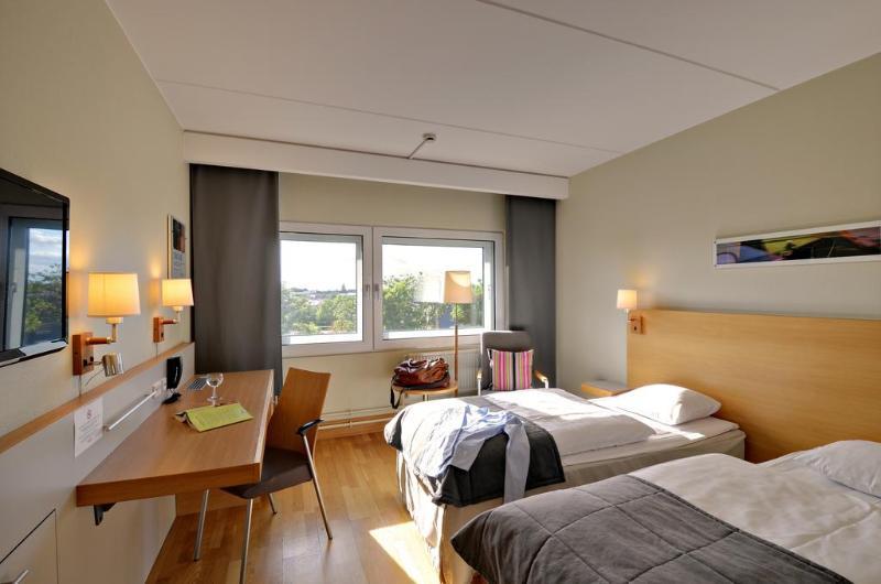 Room Scandic Glostrup/copenhagen