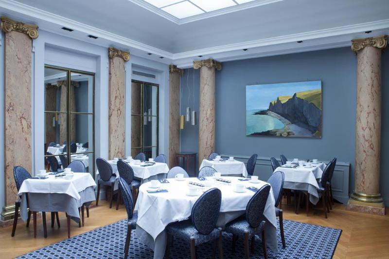 Brighton - Restaurant - 7