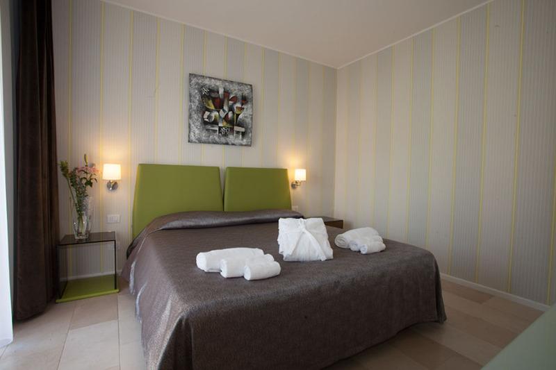 Room Golden Tulip Rome Airport Isola Sacra