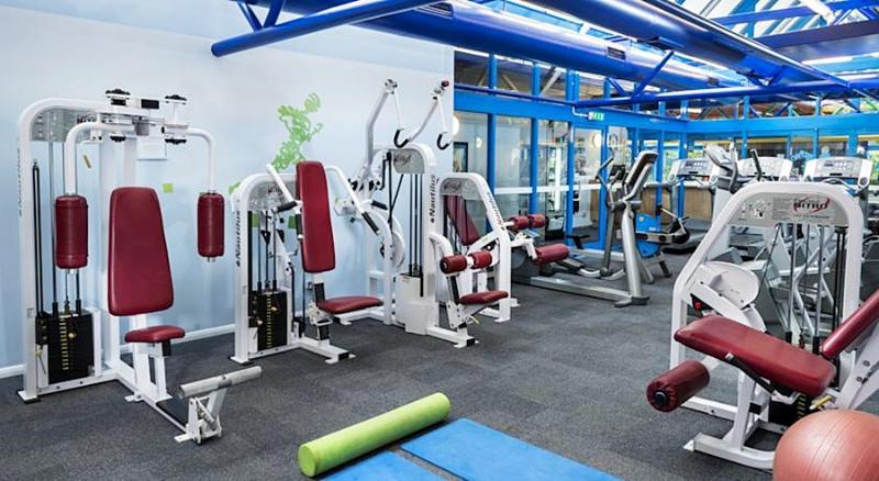 Sports and Entertainment Park Inn By Radisson London Heathrow