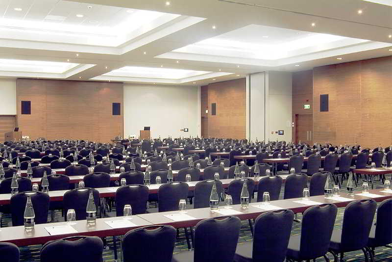 Conferences Park Inn By Radisson London Heathrow