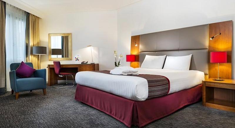 Room Park Inn By Radisson London Heathrow