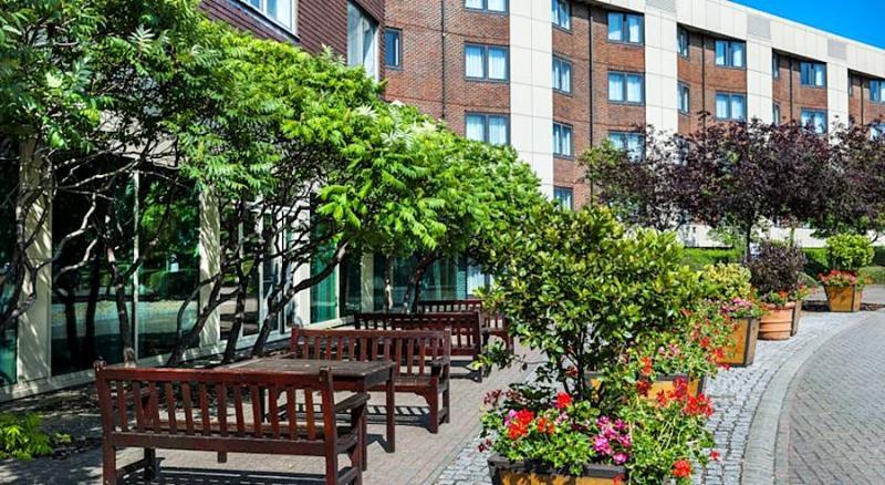 Terrace Park Inn By Radisson London Heathrow