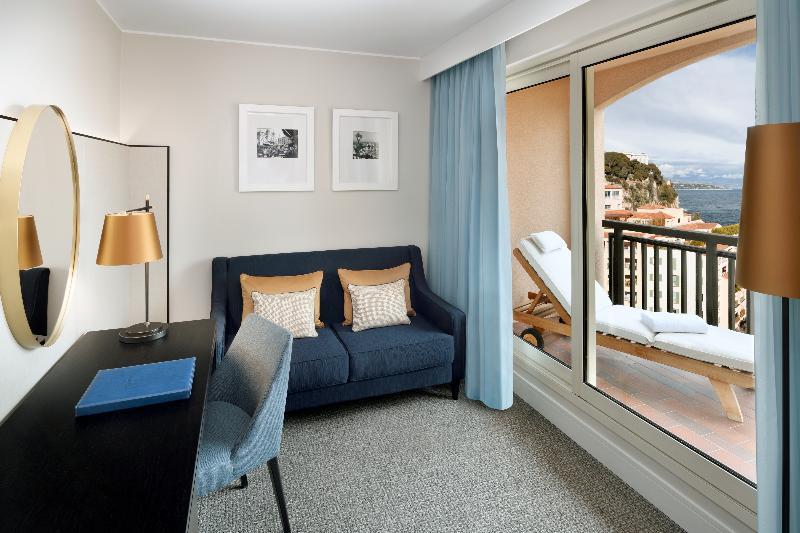Room Columbus Monaco