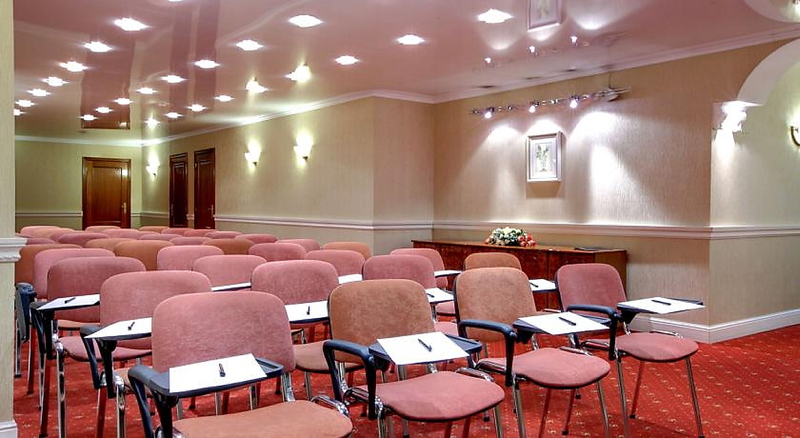 Conferences Guyot