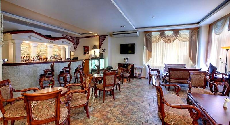 Restaurant Guyot
