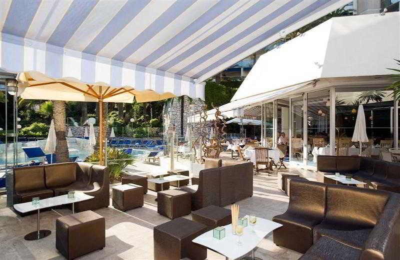 General view Novotel Cannes Montfleury