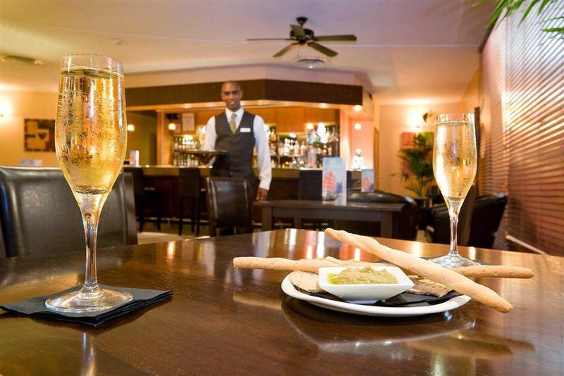 Bar Novotel Cannes Montfleury