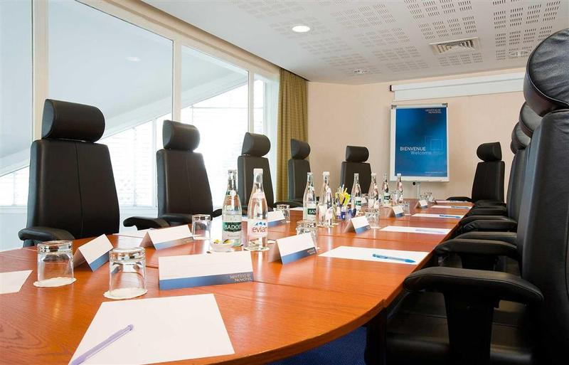 Conferences Novotel Cannes Montfleury