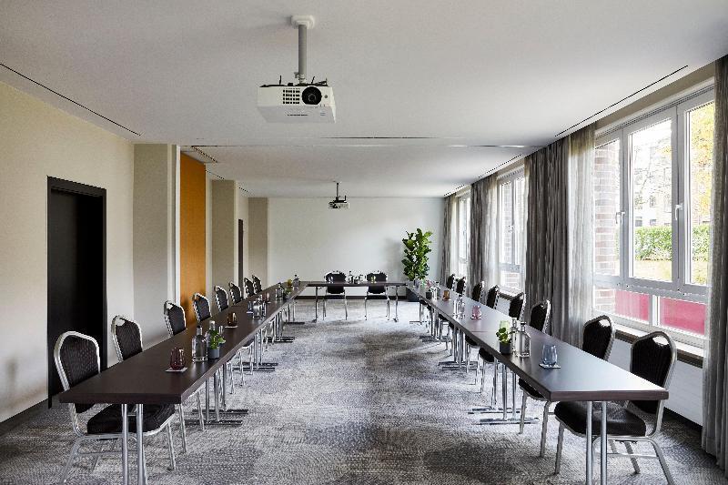 Conferences Crowne Plaza Hamburg – City Alster