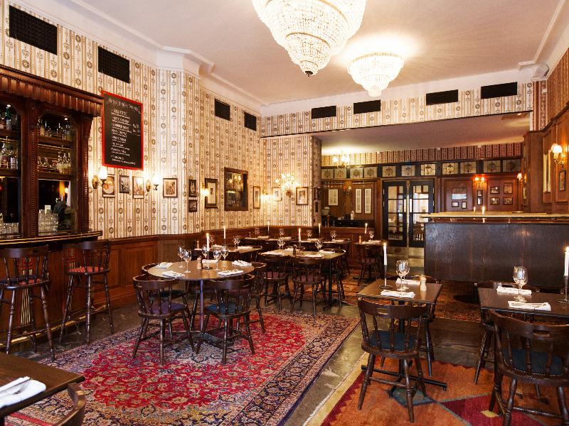Restaurant Elite Palace Hotel